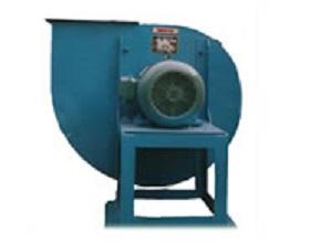 电站和工业锅炉用什么离心风机