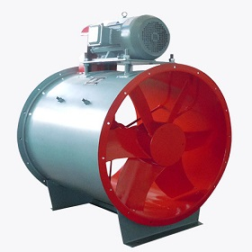 锅炉离心式风机