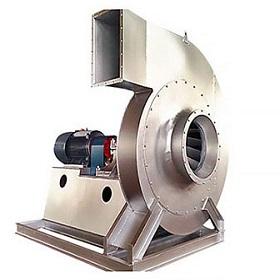 低噪音锅炉引风机
