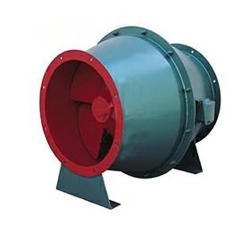 SJG型管道斜流式通风机