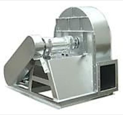 W4-79型爐(lu)用高溫循環風機