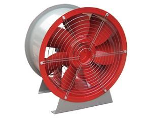 SWF混流式轴流风机