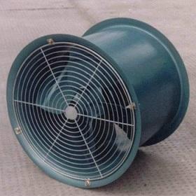 DZ(低噪)轴流风机