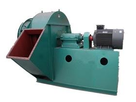 GY6-41锅炉离心鼓引风机
