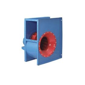 CF4-85型低噪声厨房专用离心式通风机